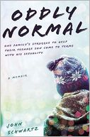 Oddly Normal by John Schwartz: Book Cover