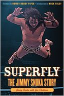 Superfly by Jimmy Snuka: Book Cover