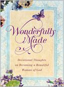 Wonderfully Made by Michelle Medlock Adams: Book Cover