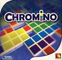 Chromino by Asmodee: Product Image