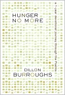 Hunger No More by Dillon Burroughs: Item Cover