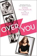 Over You by Emma McLaughlin: Book Cover