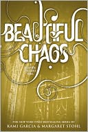 Beautiful Chaos (Beautiful Creatures Series #3) by Kami Garcia: Book Cover