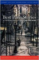 Best Paris Stories by Nafkote Tamirat: Book Cover