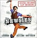 Newsies: CD Cover
