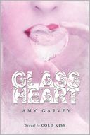Glass Heart by Amy Garvey: Book Cover