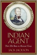 Indian Agent by Jack Jackson: Book Cover