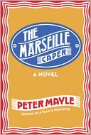 The Marseille Caper by Peter Mayle: NOOK Book Cover