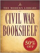 The Modern Library Civil War Bookshelf 5-Book Bundle by Ulysses S. Grant: NOOK Book Cover