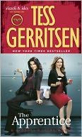 The Apprentice (Rizzoli and Isles Series #2) by Tess Gerritsen: Book Cover