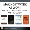 Making It Work at Work by Alan Lurie: NOOK Book Cover
