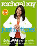 Rachael Ray by Rachael Ray: NOOK Book Cover
