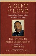 A Gift of Love by Martin Luther King Jr.: NOOK Book Cover