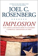 Implosion by Joel C. Rosenberg: NOOK Book Cover