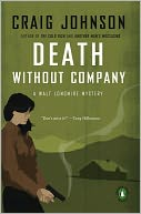 download Death without Company (Walt Longmire Series #2) book