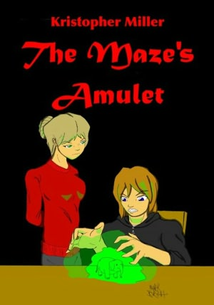 The Maze's Amulet