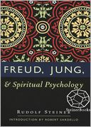 download Freud, Jung & Spiritual Psychology book