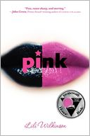 Pink by Lili Wilkinson: Book Cover