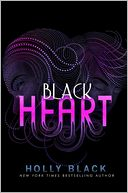 Black Heart by Holly Black: Book Cover