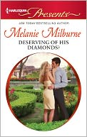 download Deserving of His Diamonds? (Harlequin Presents Series #3080) book