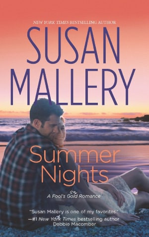 Summer Nights (Fool's Gold Series #8)