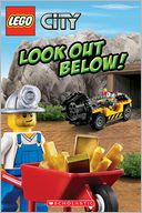 LEGO City by Scholastic: Book Cover