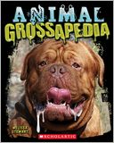 Animal Grossapedia by Melissa Stewart: Book Cover