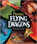 Klutz Paper Flying Dragons by Scholastic, Inc.: Product Image