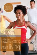 Start Losing, Start Living by Carole Lewis: Book Cover