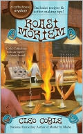 Roast Mortem (Coffeehouse Mystery Series #9) by Cleo Coyle: NOOK Book Cover