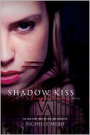 Shadow Kiss (Vampire Academy Series #3) by Richelle Mead: NOOK Book Cover