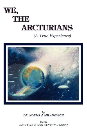 We, the Arcturian's