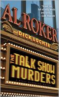 The Talk Show Murders by Al Roker: Book Cover
