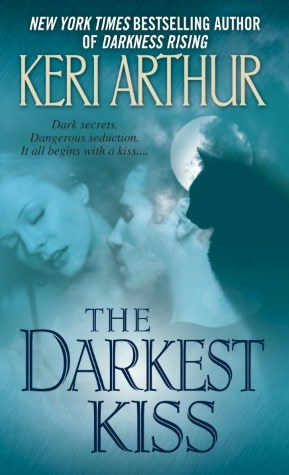 Keri Arthur The Darkest Sin