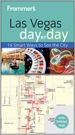 Frommer's Las Vegas Day by Day by Rick Garman: Book Cover