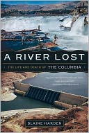 A River Lost by Blaine Harden: NOOK Book Cover