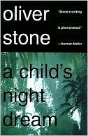 A Child's Night Dream by Oliver Stone: Book Cover