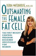 download Outsmarting The Female Fat Cell book