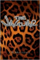 Jaguar by J. R. Martinez: Book Cover