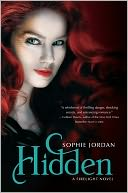 Hidden by Sophie Jordan: Book Cover