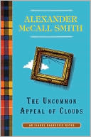 The Uncommon Appeal of Clouds (Isabel Dalhousie Series #9) by Alexander McCall Smith: NOOK Book Cover