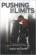 Pushing the Limits by Katie McGarry: Book Cover