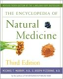 The Encyclopedia of Natural Medicine, Third Edition by Michael T. Murray: NOOK Book Cover