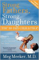 download Strong Fathers, Strong Daughters : The 30-Day Challenge book