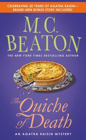 The Quiche of Death (20th anniversary edition)