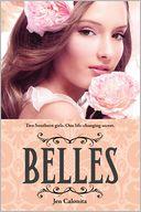 Belles by Jen Calonita: Book Cover