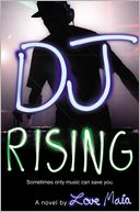 DJ Rising by Love Maia: Book Cover