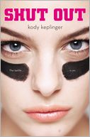 Shut Out by Kody Keplinger: Book Cover