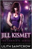 Jill Kismet by Lilith Saintcrow: Book Cover