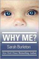 Why Me? by Sarah Burleton: Book Cover